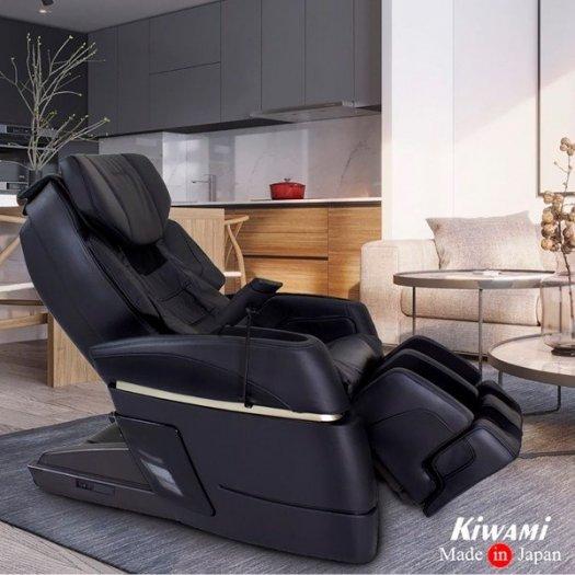 Ghế massage hạng thương gia Kiwami 4D-9703