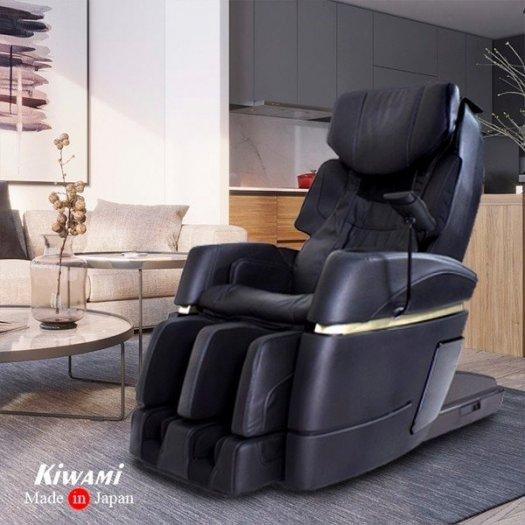 Ghế massage hạng thương gia Kiwami 4D-9702