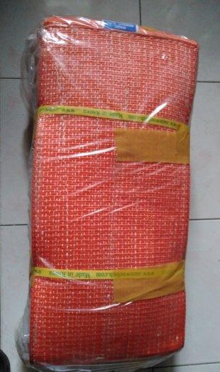Dây cẩu hàng 10 tấn hàn quốc, Cáp vải cẩu hàng 8 tấn, cáp vải bản dẹt 5 tấn giá rẻ nhất Miền Bắc0