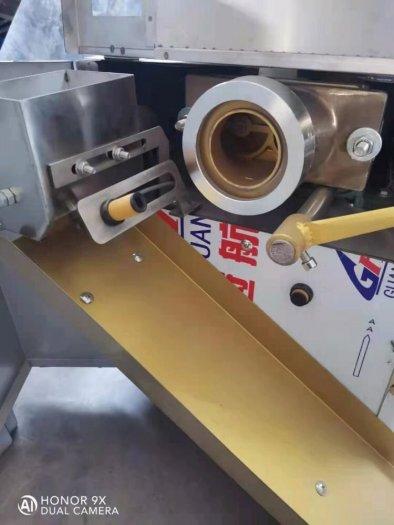 Máy làm trân châu tự động, máy đùn viên bánh tròn, máy đùn bột tạo hình3