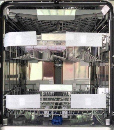 Máy rửa chén nhập khẩu từ Đức FEUER GB15881