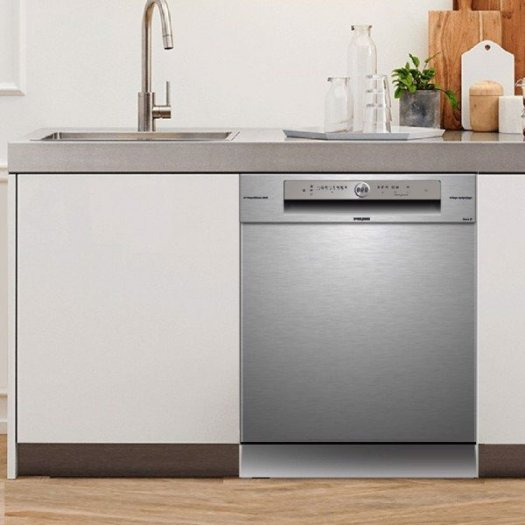 Máy rửa chén nhập khẩu từ Đức FEUER GB15880