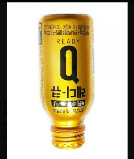 Nước uống hỗ trơ giãi đôc gan, giãi Rươu bia READY Q0
