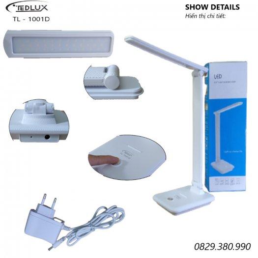 Đèn bàn - đèn học chống cận _ an toàn cho mắt2