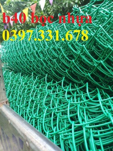 Nơi mua lưới B40 bọc nhựa giá rẻ tại Hà Nội4