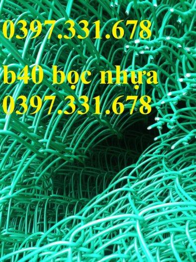Nơi mua lưới B40 bọc nhựa giá rẻ tại Hà Nội3