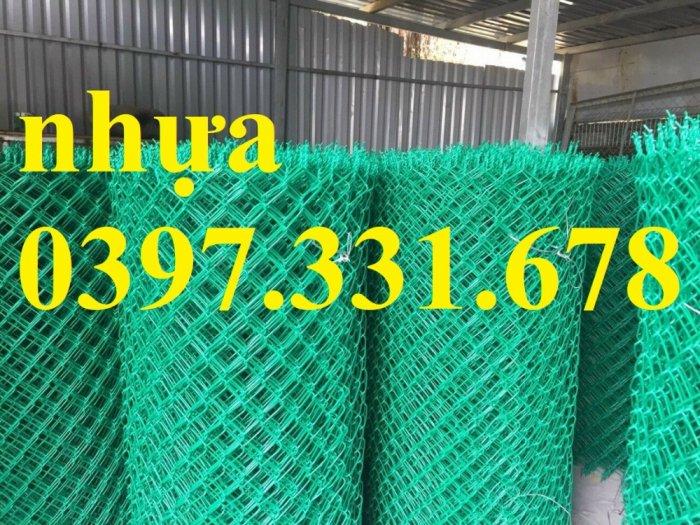 Nơi mua lưới B40 bọc nhựa giá rẻ tại Hà Nội0