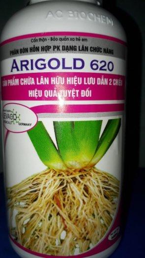 AGRIGOLD 620 Dinh dưỡng cao cấp cho cây2