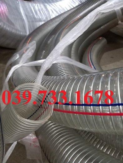 Ống nhựa lõi thép dẫn thực phẩm, nước sạch giá rẻ tại Hà Nội2