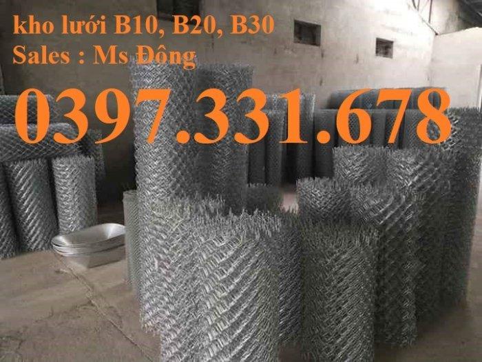 Chuyên sản xuất lưới B20 khổ 1m, 1,2m, 1,5m, 1,8m. giá rẻ2