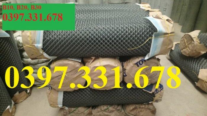 Chuyên sản xuất lưới B20 khổ 1m, 1,2m, 1,5m, 1,8m. giá rẻ1