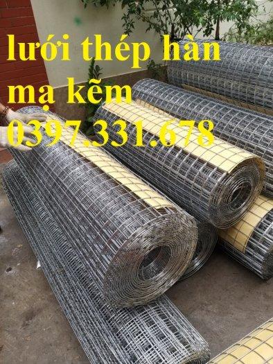 Lưới thép hàn D3 ô 50x50 khổ 1m, 1,2m, 1,5m giá ưu đãi3