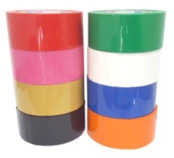 Băng keo đóng gói / Băng keo văn phòng phẩm / Băng keo in / Băng keo chất lượng4