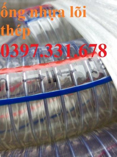 Ống nhựa PVC lõi thép phi 38 mới 100% giá ưu đãi2