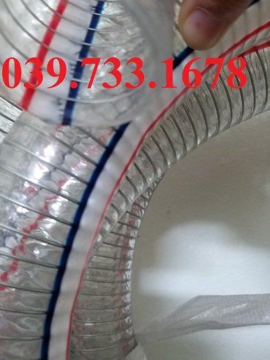 Ống nhựa PVC lõi thép phi 38 mới 100% giá ưu đãi1