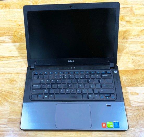 Laptop Dell Vostro 5470 Core i7-4510U Ram 4GB SSD 128GB Máy Đẹp 2 CARD VGA Rời Màn 14 Inch Máy Đẹp4