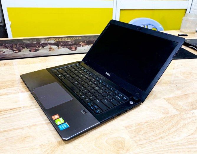 Laptop Dell Vostro 5470 Core i7-4510U Ram 4GB SSD 128GB Máy Đẹp 2 CARD VGA Rời Màn 14 Inch Máy Đẹp2