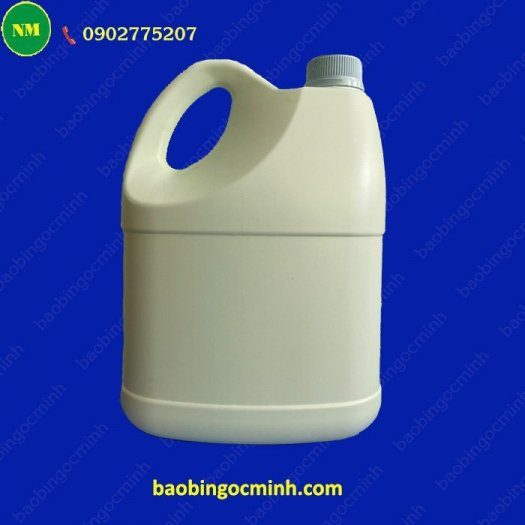 CAN NHỰA HDPE8
