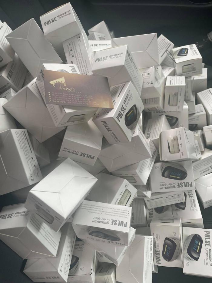 Mua Máy đo nồng độ oxy trong máu Sp02 ( spo2) Oximeter -nguồn hàng sỉ, cộng tác viên bán hàng nhập sỉ liên hệ 0938 39 59 39 0