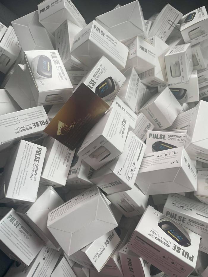 Mua Máy đo nồng độ oxy trong máu Sp02 ( spo2) Oximeter -nguồn hàng sỉ, cộng tác viên bán hàng nhập sỉ liên hệ 0938 39 59 39 3