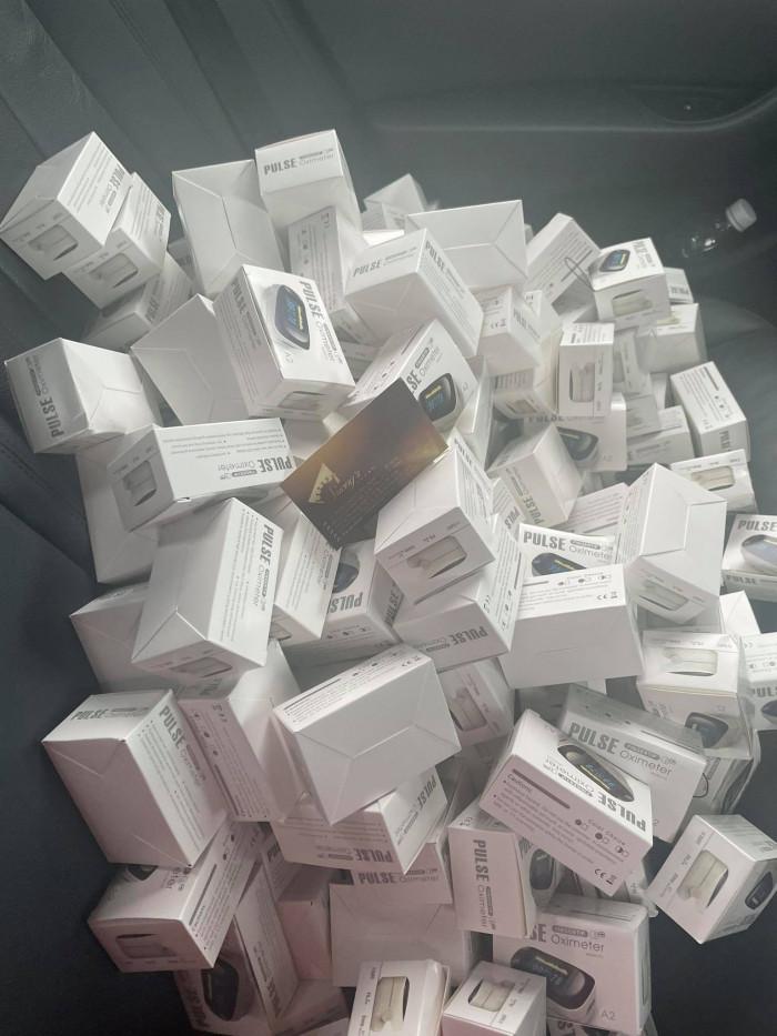 Mua Máy đo nồng độ oxy trong máu Sp02 ( spo2) Oximeter -nguồn hàng sỉ, cộng tác viên bán hàng nhập sỉ liên hệ 0938 39 59 39 4
