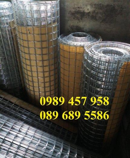 Lưới trát tường 10x10, Lưới chống nứt 6x12, Lưới mạ kẽm 1ly, 1,5ly ô 15x15, 20x205