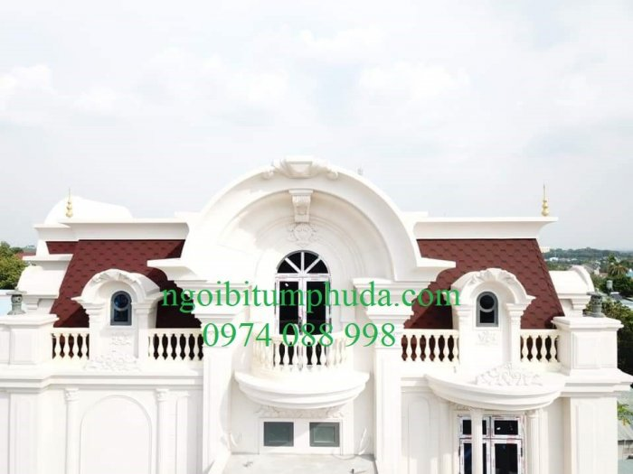 Nơi bán ngói lợp nhà cao cấp tại Hà Nội, TP Hồ Chí Minh4