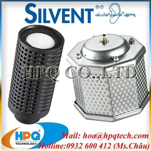 Súng khí Silvent   Đầu phun khí Silvent   Đại lý chính hãng Silvent Việt Nam3