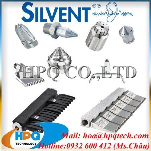 Súng khí Silvent   Đầu phun khí Silvent   Đại lý chính hãng Silvent Việt Nam2