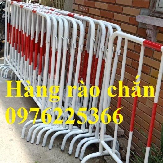 Hàng rào di động mạ kẽm, hàng rào an ninh, hàng rào bảo vệ10