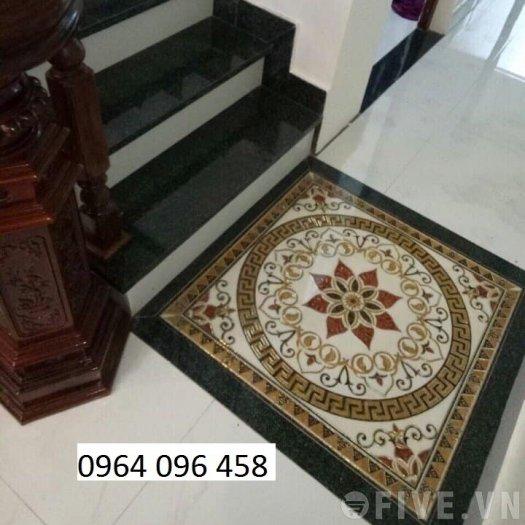 Gạch thảm lát nền trang trí phòng khách - KFCX42
