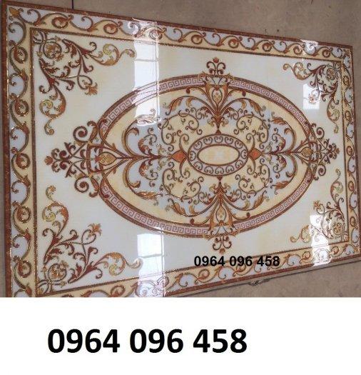 Gạch thảm lát nền trang trí phòng khách - KFCX40