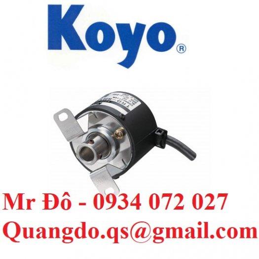 Cảm biến Koyo tại Việt Nam3