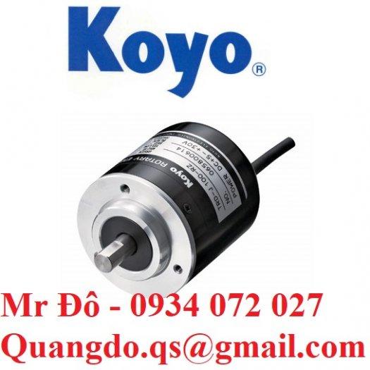 Cảm biến Koyo tại Việt Nam2