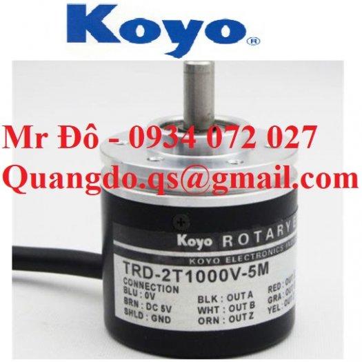 Cảm biến Koyo tại Việt Nam1