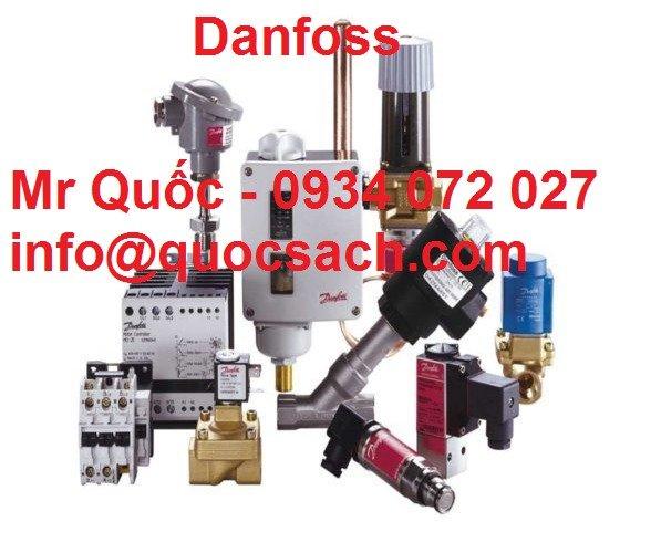 Van Danfoss2