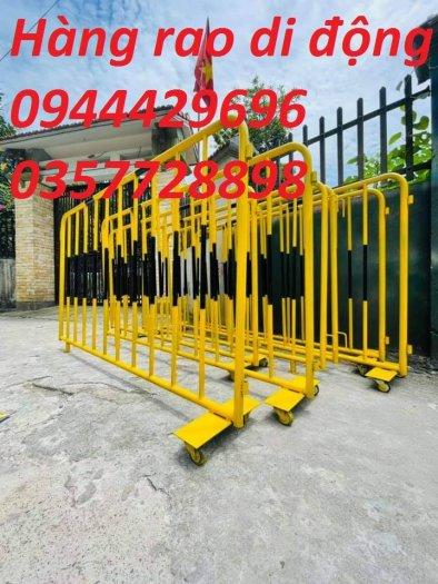 Khung hàng rào di động, chuyên sản xuất các loại hàng giá tốt2