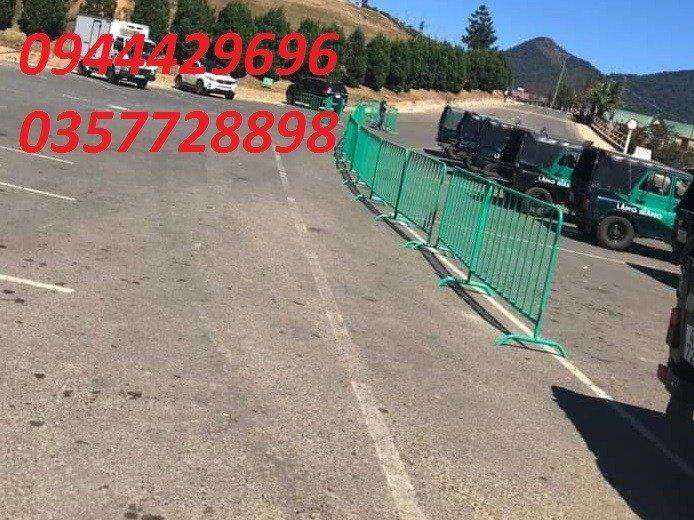 Khung hàng rào di động, chuyên sản xuất các loại hàng giá tốt1