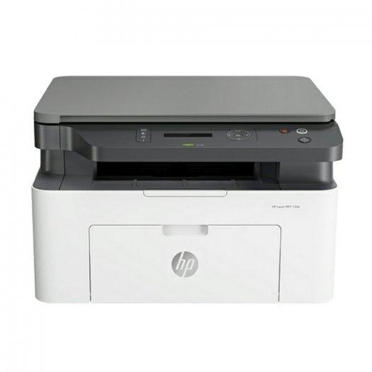 Máy in Laser đen trắng đa chức năng HP 135A -4ZB82A in, copy, scan0