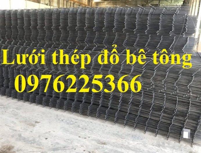 Lưới thép hàn D4 A100, D4a150, D4a200, lưới thép đổ sàn, lưới thép hàn đổ mái7