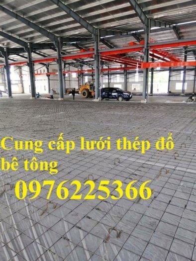 Lưới thép hàn D4 A100, D4a150, D4a200, lưới thép đổ sàn, lưới thép hàn đổ mái2