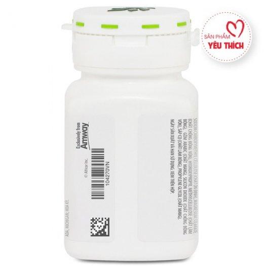 Thực phẩm bảo vệ sức khỏe Nutrilite Bio C Plus 1042700
