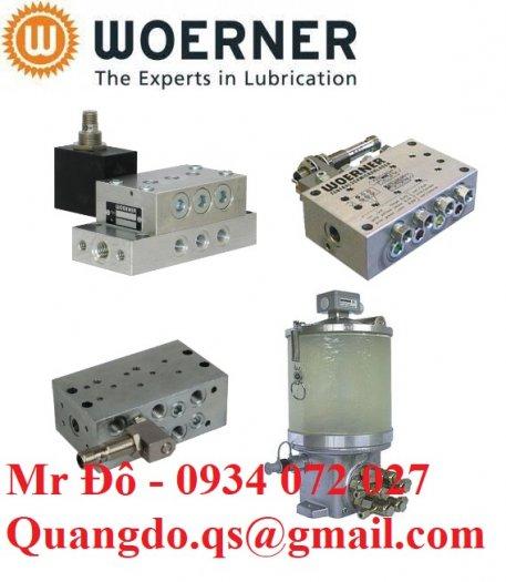 Thiết bị WOERNER chính hãng tại Việt Nam3