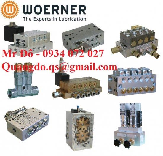 Thiết bị WOERNER chính hãng tại Việt Nam1