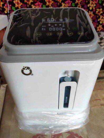 Máy tạo oxy di động dung tích 9L0