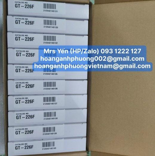 GT-226F | Mô-đun Crevis | Hàng nhập khẩu trực tiếp và phân phối bởi HAP3