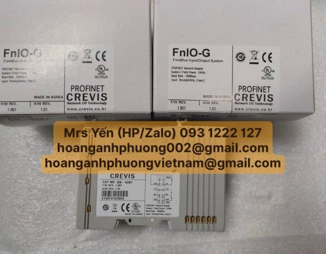 Mô-đun GN-9287   Crevis   Hàng phân phối trực tiếp bởi Hoàng Anh Phương3