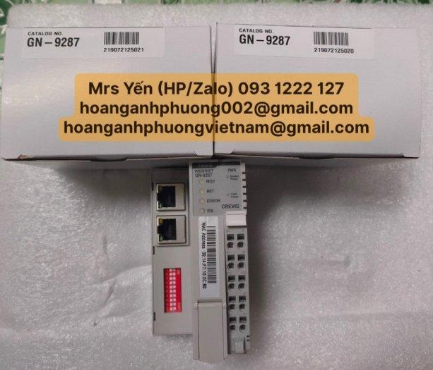 Mô-đun GN-9287   Crevis   Hàng phân phối trực tiếp bởi Hoàng Anh Phương0