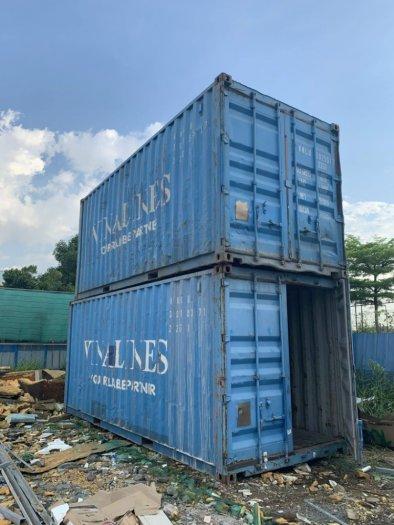 Container các loại2