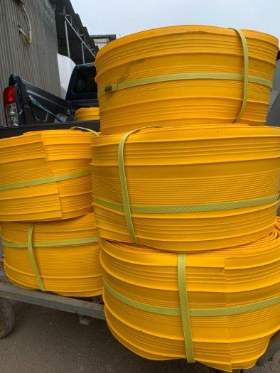 Cuộn nhựa vàng pvc v320-15m đến 20m dài lót chống thấm tường1